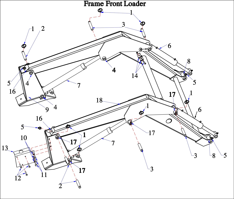 Walking Beam Suspension Diagram Wiring Diagrams Pk5001a Centurylink Modem Truck Rear Peterbilt Air Leaf Pivot