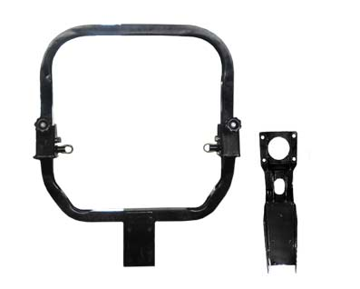 Regular Roll Bar ( ROPS )