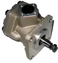 Hydraulic  Pump C.W