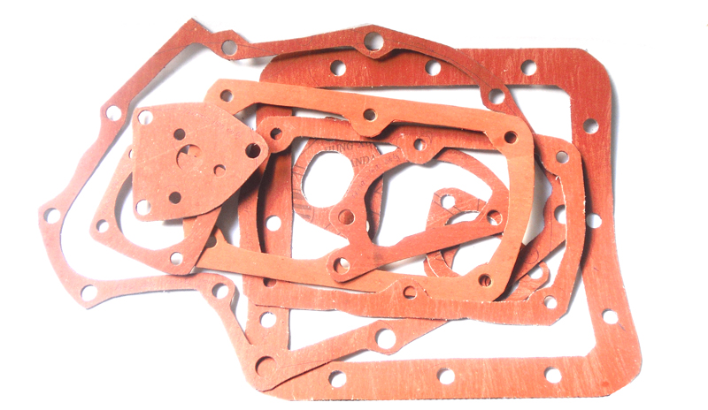 Bottom Gasket